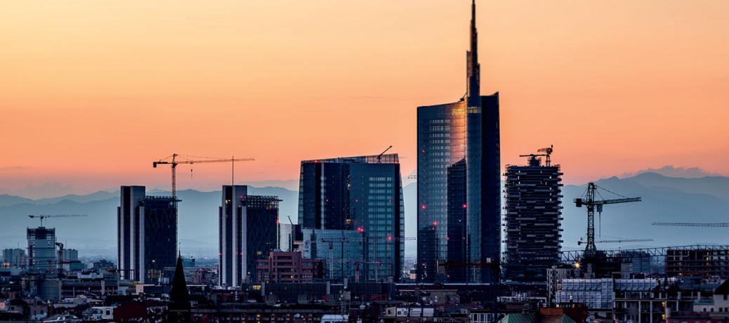 Le mie idee per Milano…