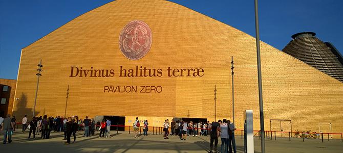 EXPO. Volontari energia per Milano, 700 candidature e 435 volontari
