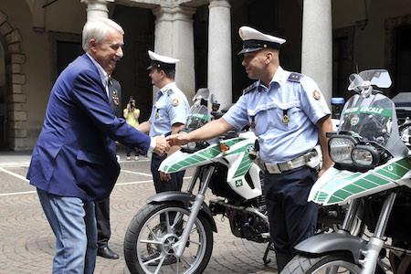 """Polizia locale. Assessori Bisconti e Granelli, """"Su contrattazione separata serve una discussione seria in Parlamento"""""""