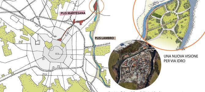 Sicurezza a Milano: strategia e azioni 2011 – 2015