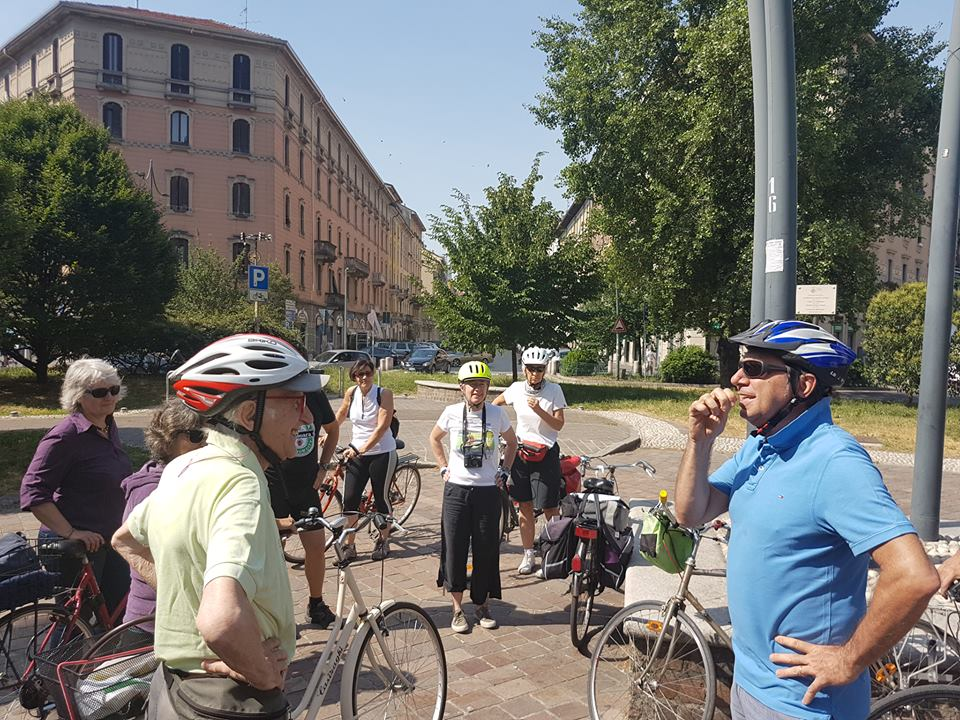 10 giugno con #FIAB Milano Ciclobby
