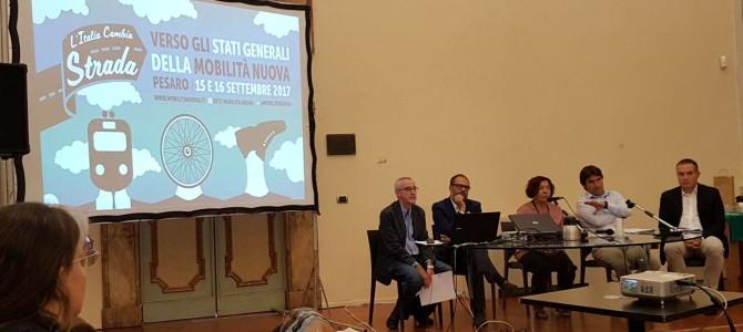 Verso gli Stati generali della Mobilità nuova