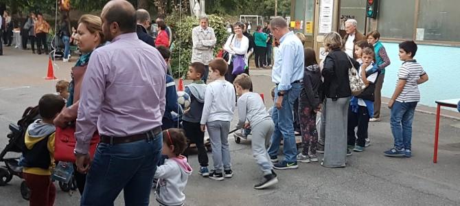 Festa a Bruzzano
