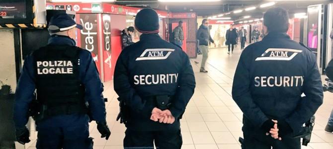 Polizia locale e ATM
