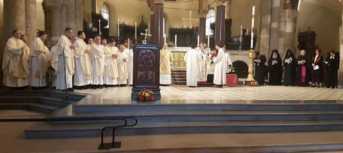 50 anni della Comunità di Sant'Egidio