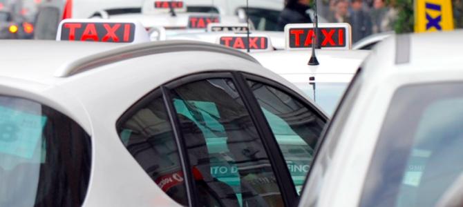 Bonus Taxi 2021: tre milioni di euro fino a giugno e modalità di erogazione semplificate