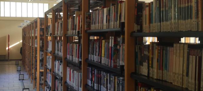 Baggio: sopralluogo alla biblioteca, quasi ultimati i lavori interni e per la nuova sala