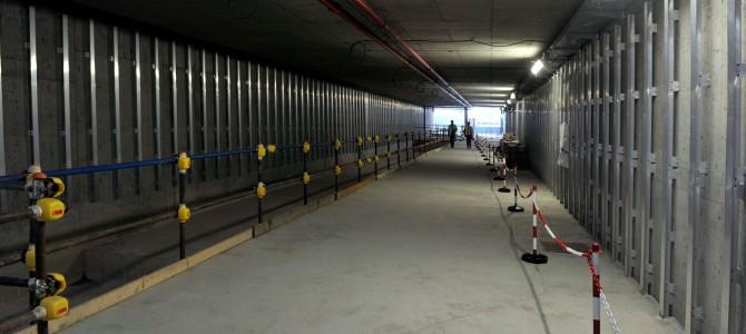 M4: pronta la prima tratta Forlanini-Linate