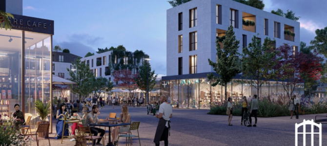 Reinventing Cities: all'ex Macello il nuovo campus dello IEDcase per 1200 famiglie, e una nuova mobilità
