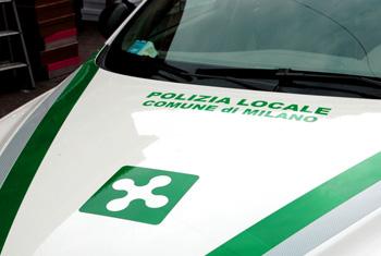 Polizia locale. Prorogato a settembre contratto per i 36 agenti di Expo