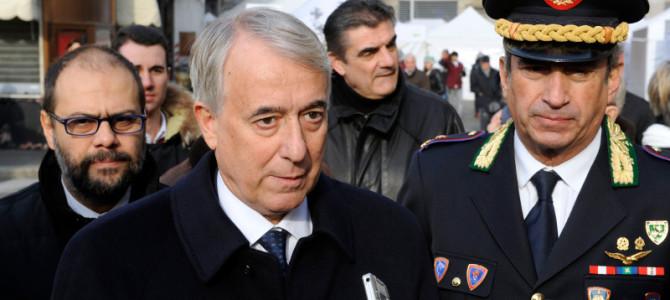 Polizia Locale, il comandante Mastrangelo lascia il Comune