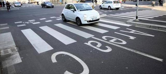 Anche in centro mobilità sostenibile