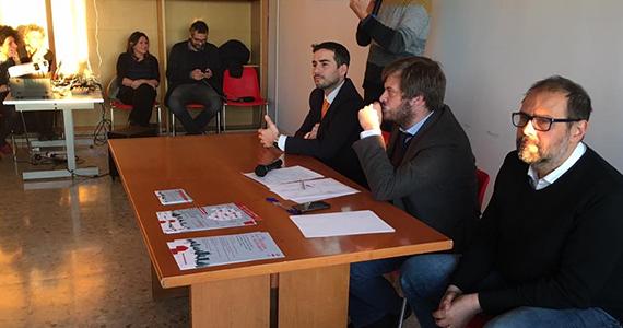 """Case volontariato. Majorino e Granelli """"Nei quartieri a sostegno dei cittadini, la prossima apertura sarà al Corvetto"""""""