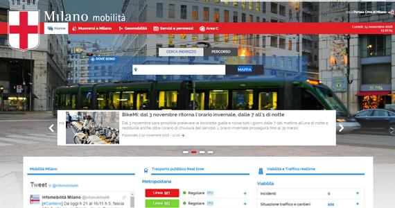 Tutte le notizie e i servizi per la mobilità a Milano