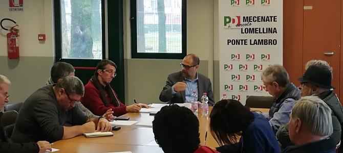 Lo sviluppo urbano di Milano: un incontro al Cam Mondolfo