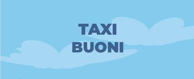 Buoni taxi: circa 32mila i voucher utilizzati in sei mesi, a dicembre il picco di richieste