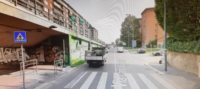 Quartiere Corvetto: pronto un semaforo ciclopedonale  per mettere in sicurezza l'incrocio Marochetti – Avezzana