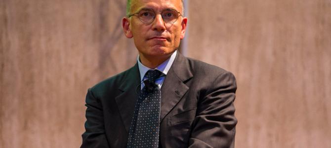 Enrico Letta nuovo segretario PD: un segnale importante