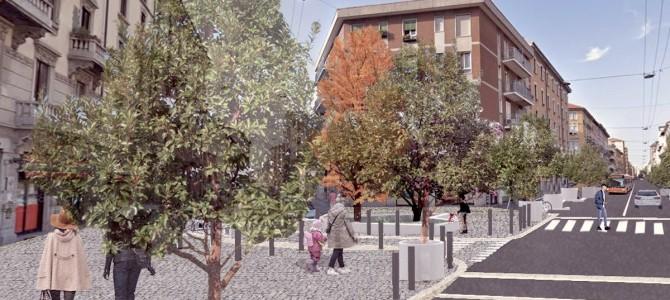 Via Padova: presentato il progetto di riqualificazione nel segno di vivibilità e sicurezza