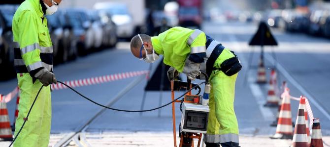 Manutenzione strade a Milano: lavori in 34 località in questi giorni