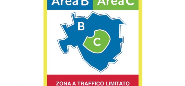 Dal 9 giugno tornano Area B, Area C e sosta regolamentata