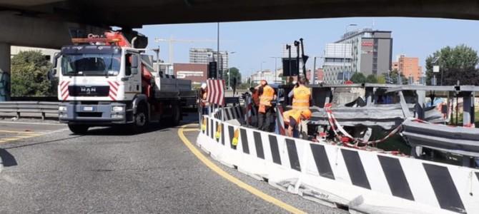 Cantieri stradali urgenti: via ai lavori in Piazza Maggi, il 25 luglio sarà la volta di Amendola