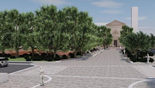 Niguarda: iniziati i lavori propedeutici alla riqualificazione di piazza Belloveso