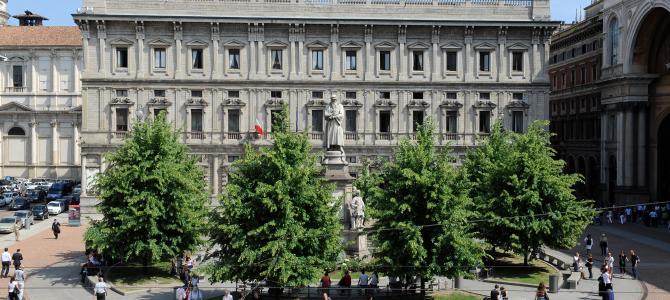 Navigli: approvata la ZTL per pedonalizzare via Ascanio Sforza