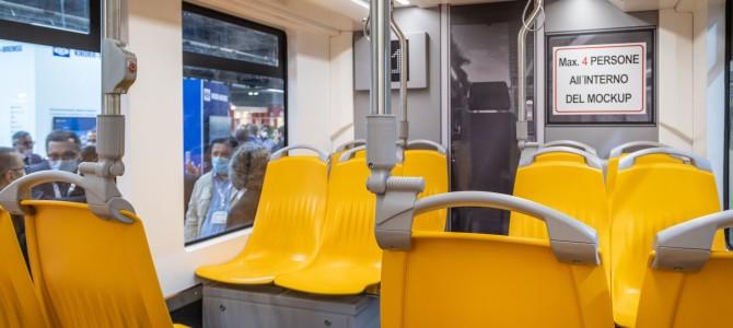 ATM e Stadler svelano il futuro tram di Milano: Tramlink, per una città più smart e sostenibile